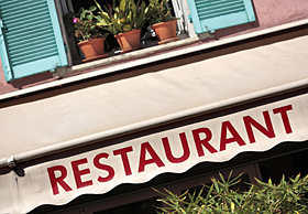 Restaurant à vendre - 120.0 m2 - 29 - Finistere