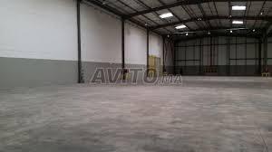 Entrepôt à vendre - 150.0 m2 - 29 - Finistere