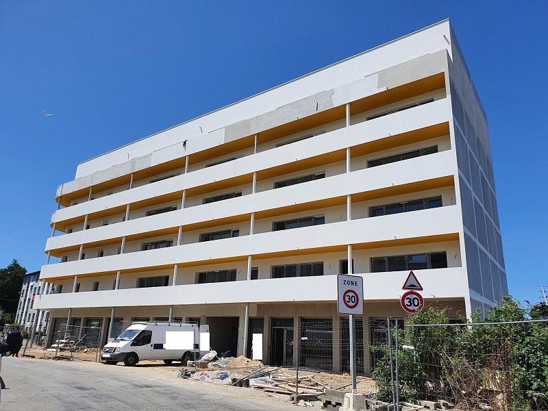 Location entreprise - Finistere (29) - 129.0 m²