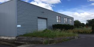 Entrepôt à vendre - 1000.0 m2 - 29 - Finistere