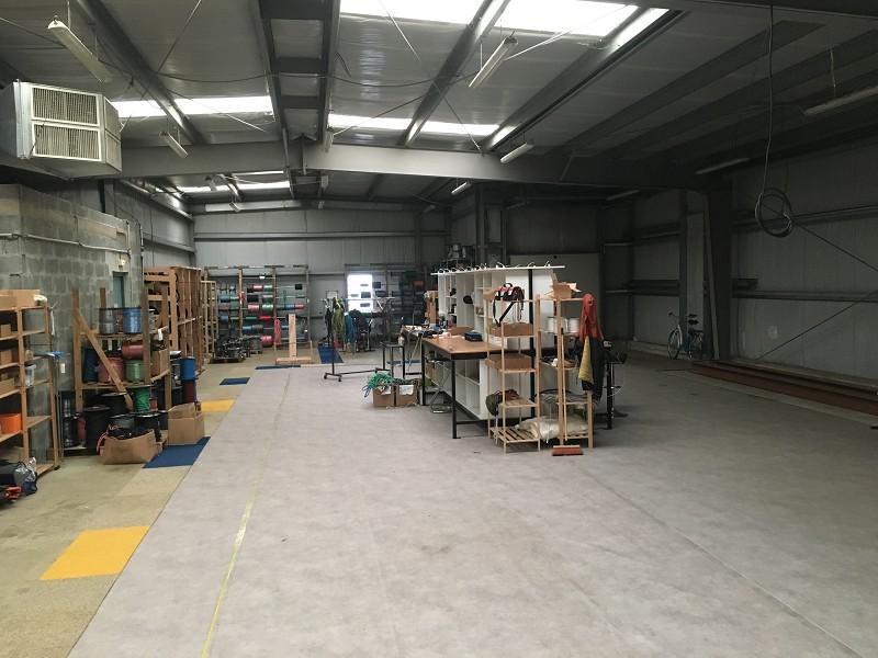 Vente entreprise - Finistere (29) - 250.0 m²