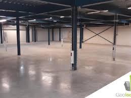 Entrepôt à louer - 1700.0 m2 - 29 - Finistere