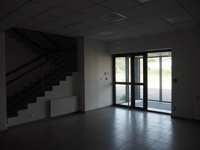 Bureaux à louer - 550.0 m2 - 29 - Finistere