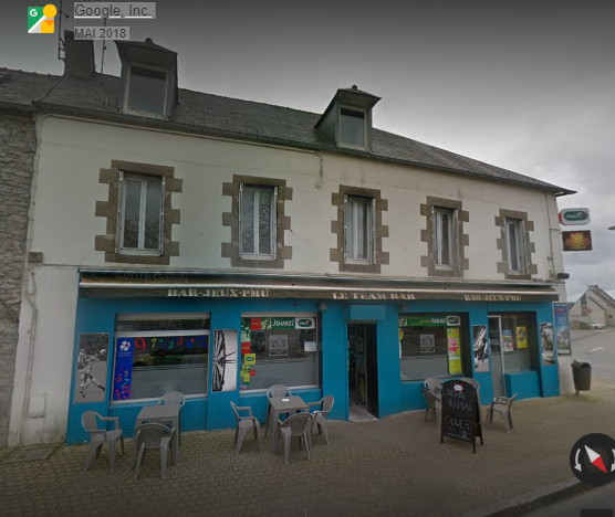 Vente commerce - Finistere (29) - 250.0 m²