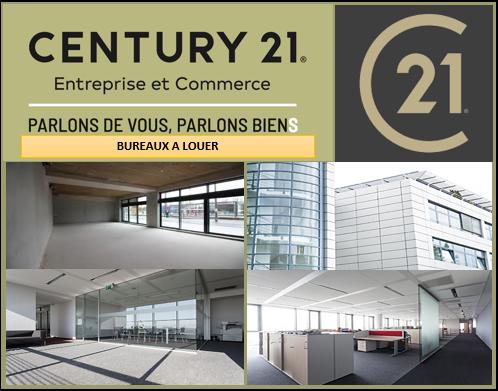 Location entreprise - Finistere (29) - 670.0 m²
