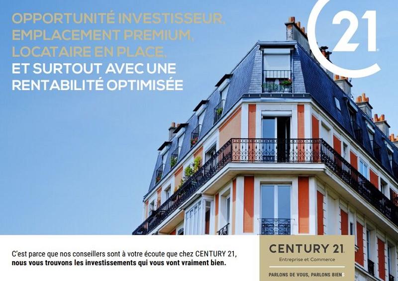 Vente commerce - Finistere (29) - 90.0 m²