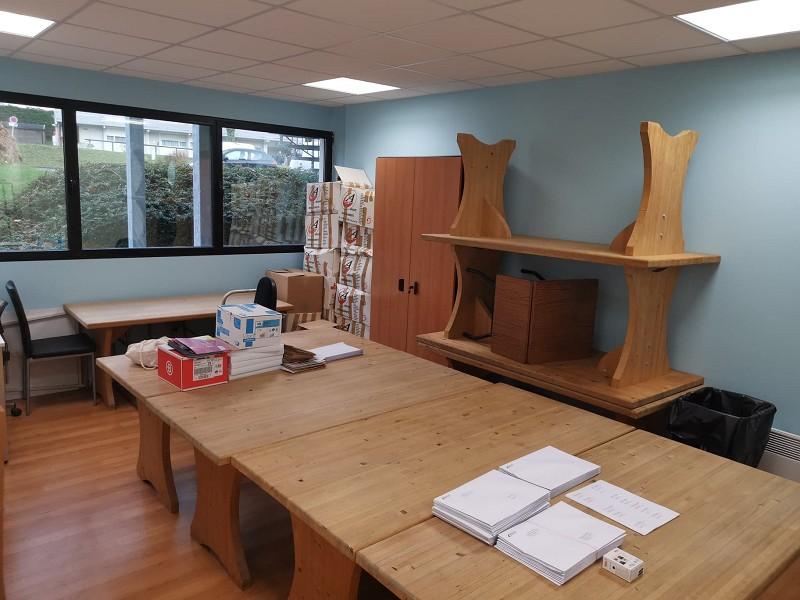 Vente entreprise - Finistere (29) - 140.0 m²