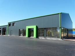 Vente entreprise - Finistere (29) - 350.0 m²