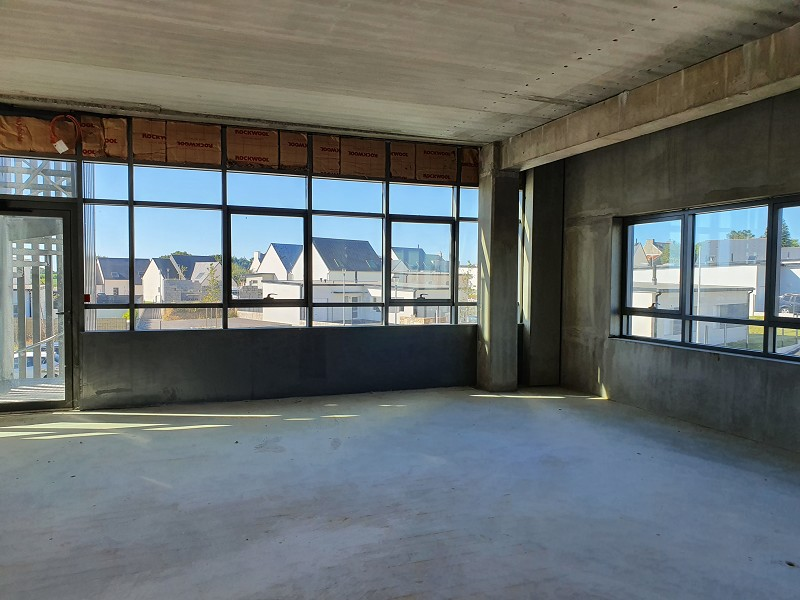 Location entreprise - Finistere (29) - 202.0 m²