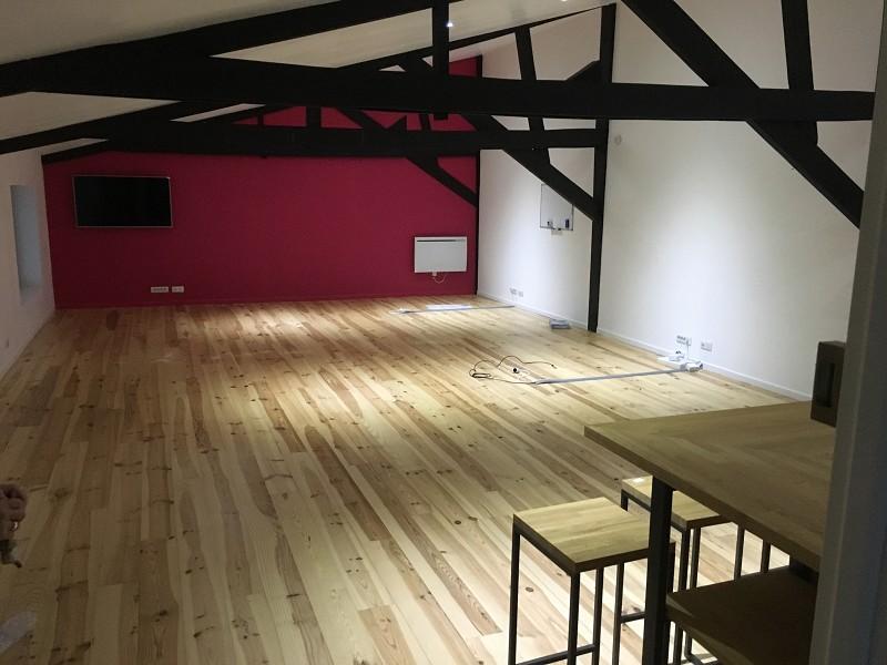 Location entreprise - Finistere (29) - 75.0 m²