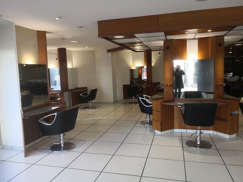 Salon de coiffure à vendre - 265.0 m2 - 29 - Finistere