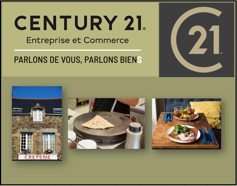 Vente commerce - Finistere (29) - 160.0 m²