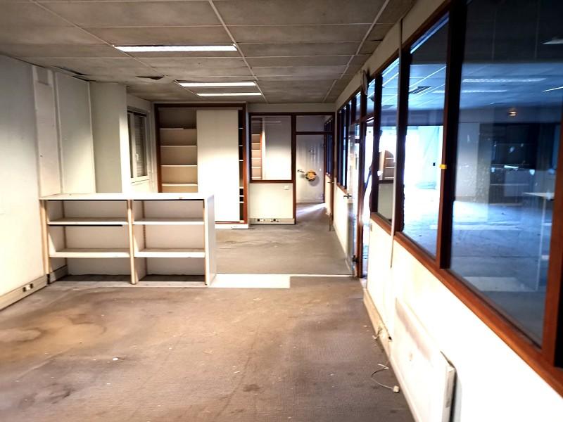 Entrepôt à louer - 1500.0 m2 - 29 - Finistere