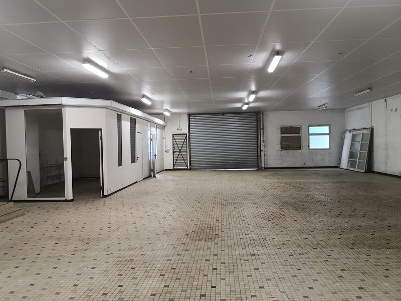 Location entreprise - Finistere (29) - 460.0 m²