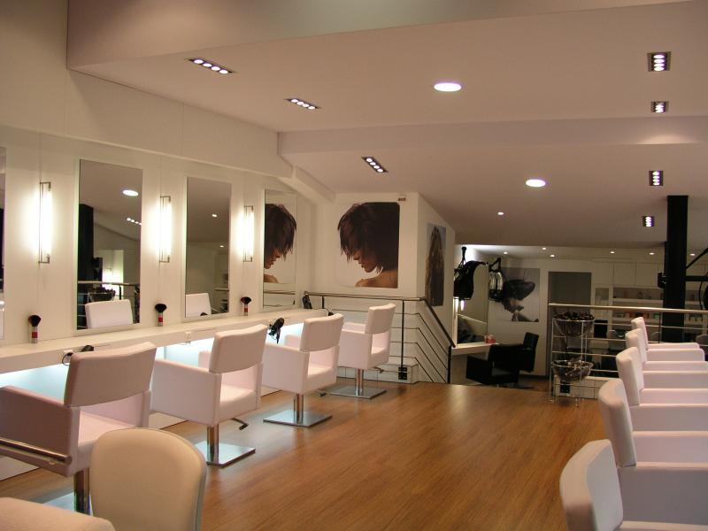Salon de coiffure à vendre - 70.0 m2 - 29 - Finistere