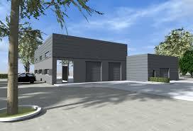 Bureaux à vendre - 430.0 m2 - 29 - Finistere