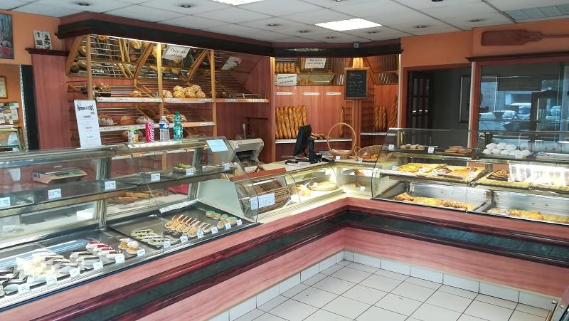 Boulangerie à vendre - 210.0 m2 - 29 - Finistere