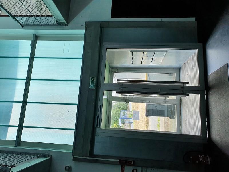 Entreprise à louer - 542,0 m2 - 29 - BRETAGNE