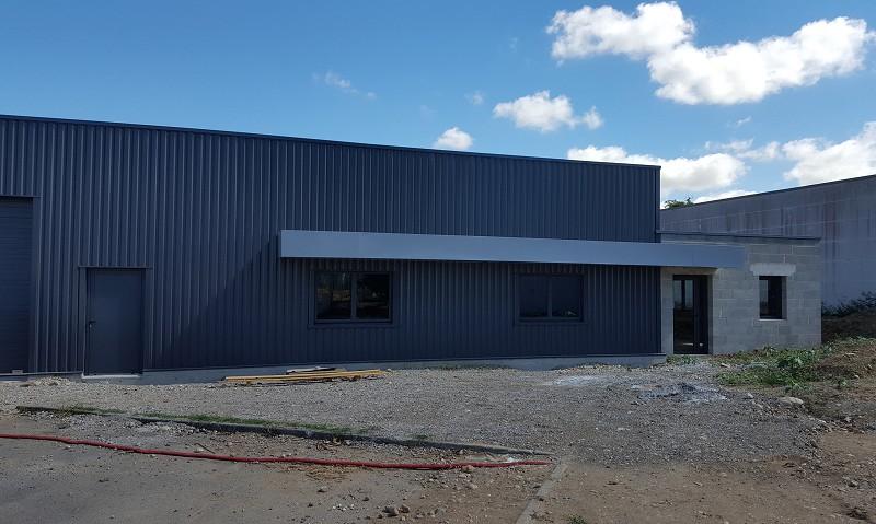 Entrepôt à vendre - 310.0 m2 - 29 - Finistere