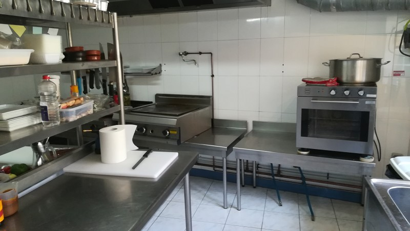 Bar à vendre - 320.0 m2 - 29 - Finistere