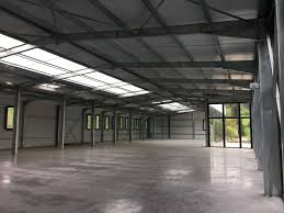 Entrepôt à vendre - 2380.0 m2 - 29 - Finistere