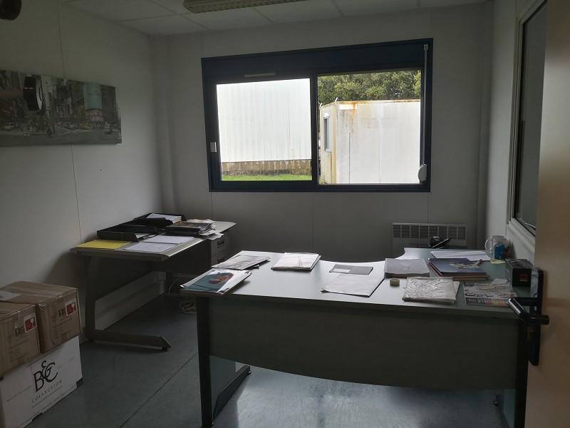 Location entreprise - Finistere (29) - 225.0 m²