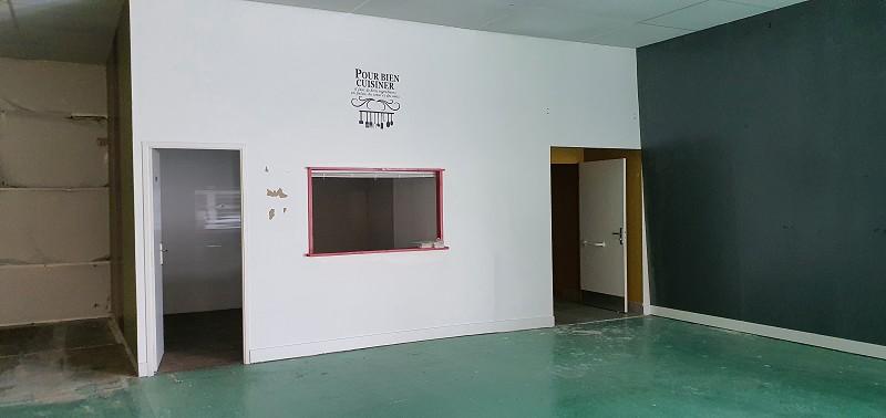 Entreprise à louer - 480,0 m2 - 29 - BRETAGNE