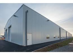 Local d'activité à louer - 370.0 m2 - 29 - Finistere