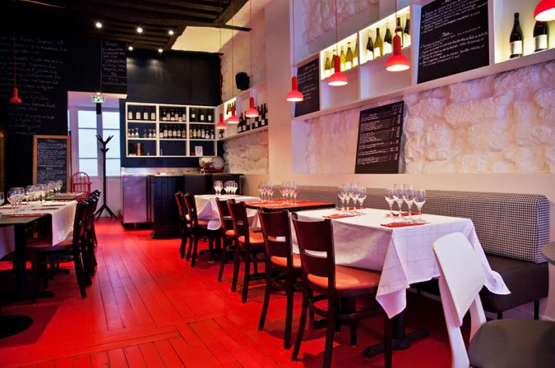 Restaurant à vendre - 140.0 m2 - 29 - Finistere
