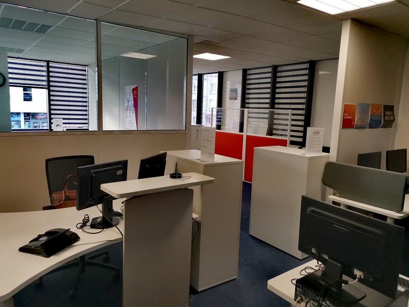 Location entreprise - Finistere (29) - 90.0 m²