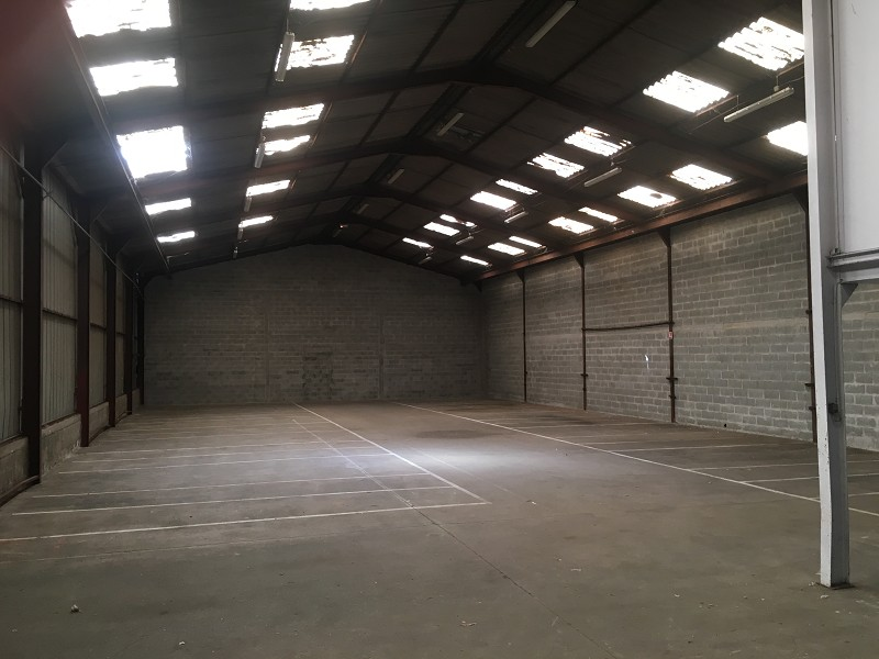Entrepôt à vendre - 1500.0 m2 - 29 - Finistere