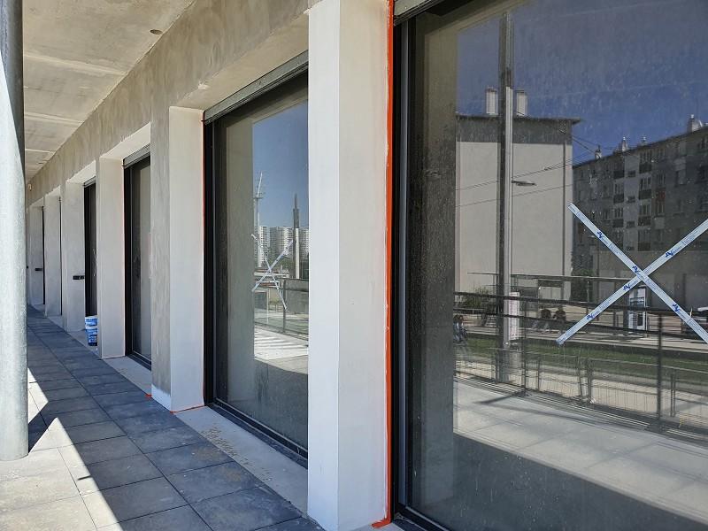 Location entreprise - Finistere (29) - 136.0 m²