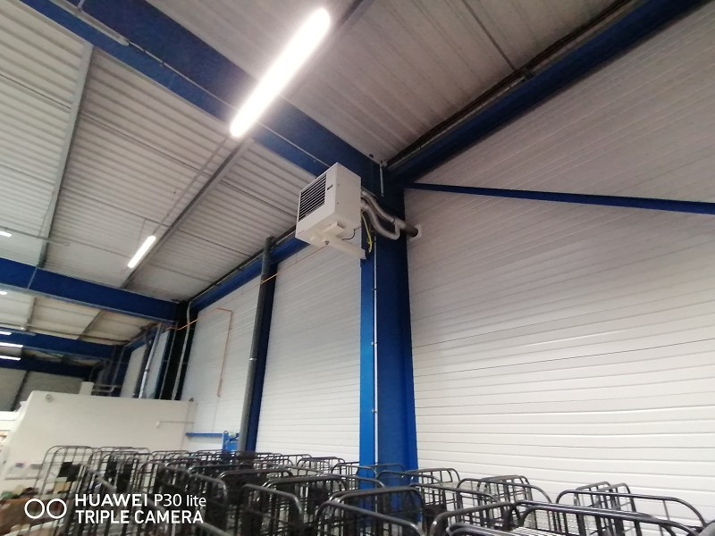 Entreprise à vendre - 1500,0 m2 - 29 - BRETAGNE