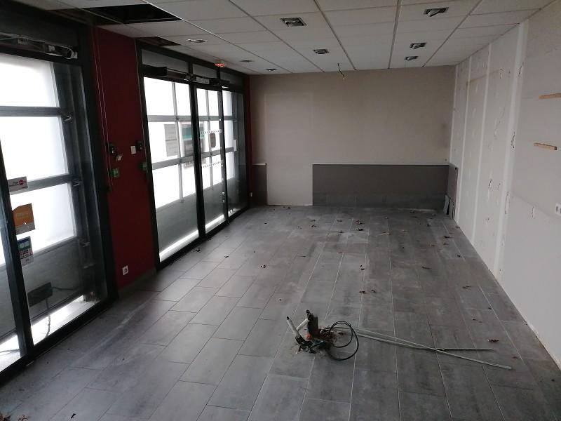 Location entreprise - Finistere (29) - 240.0 m²