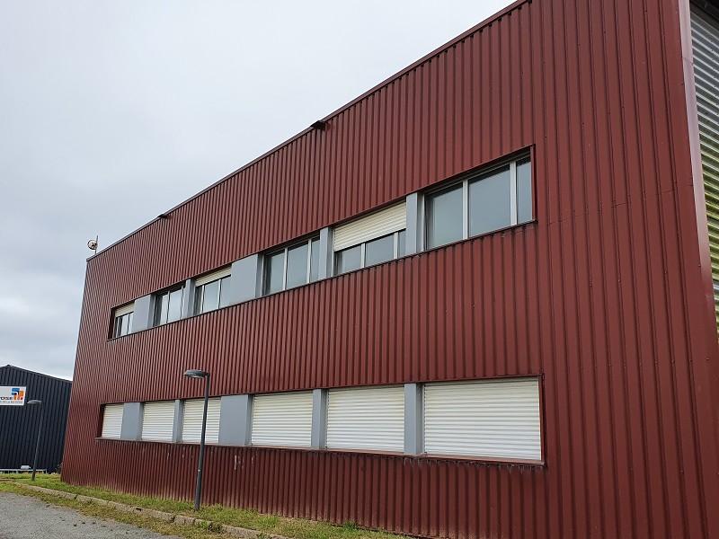 Location entreprise - Finistere (29) - 542.0 m²
